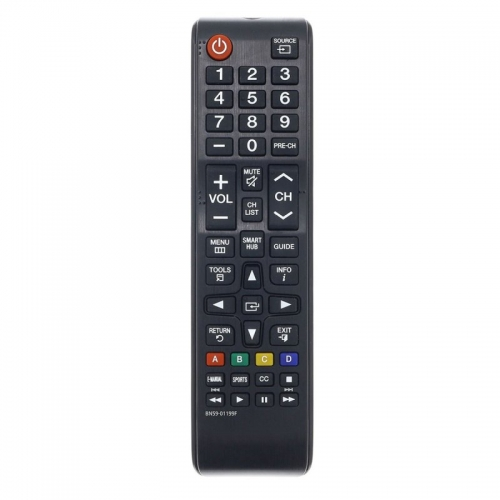 SAMSUNG BN59-01199F TV replacement remote control