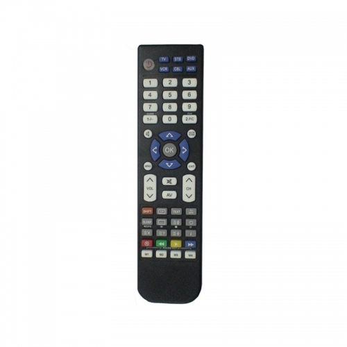 TD SYSTEMS K48DLM5F replacement remote control