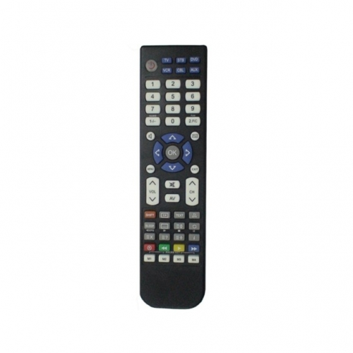 TD SYSTEMS K40DLM7F TV replacement remote control
