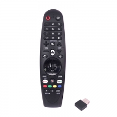 Replacement AM-HR650A For LG Magic 2017 Smart TV Remote Control AN-MR650A