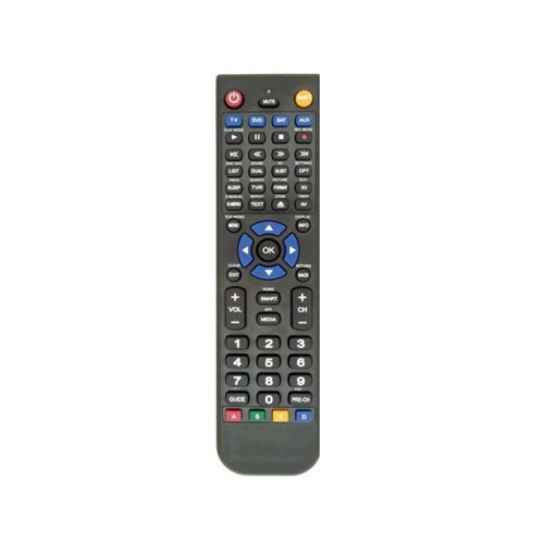 AKAI ATE24C704K TV replacement remote control